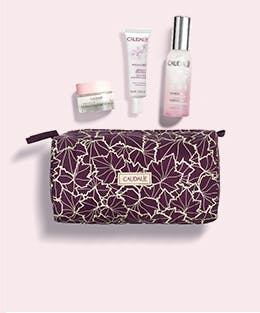FREE 4-Piece Gift with orders $160+