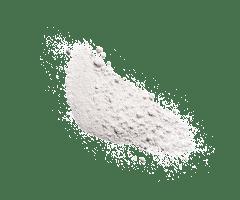 White clay