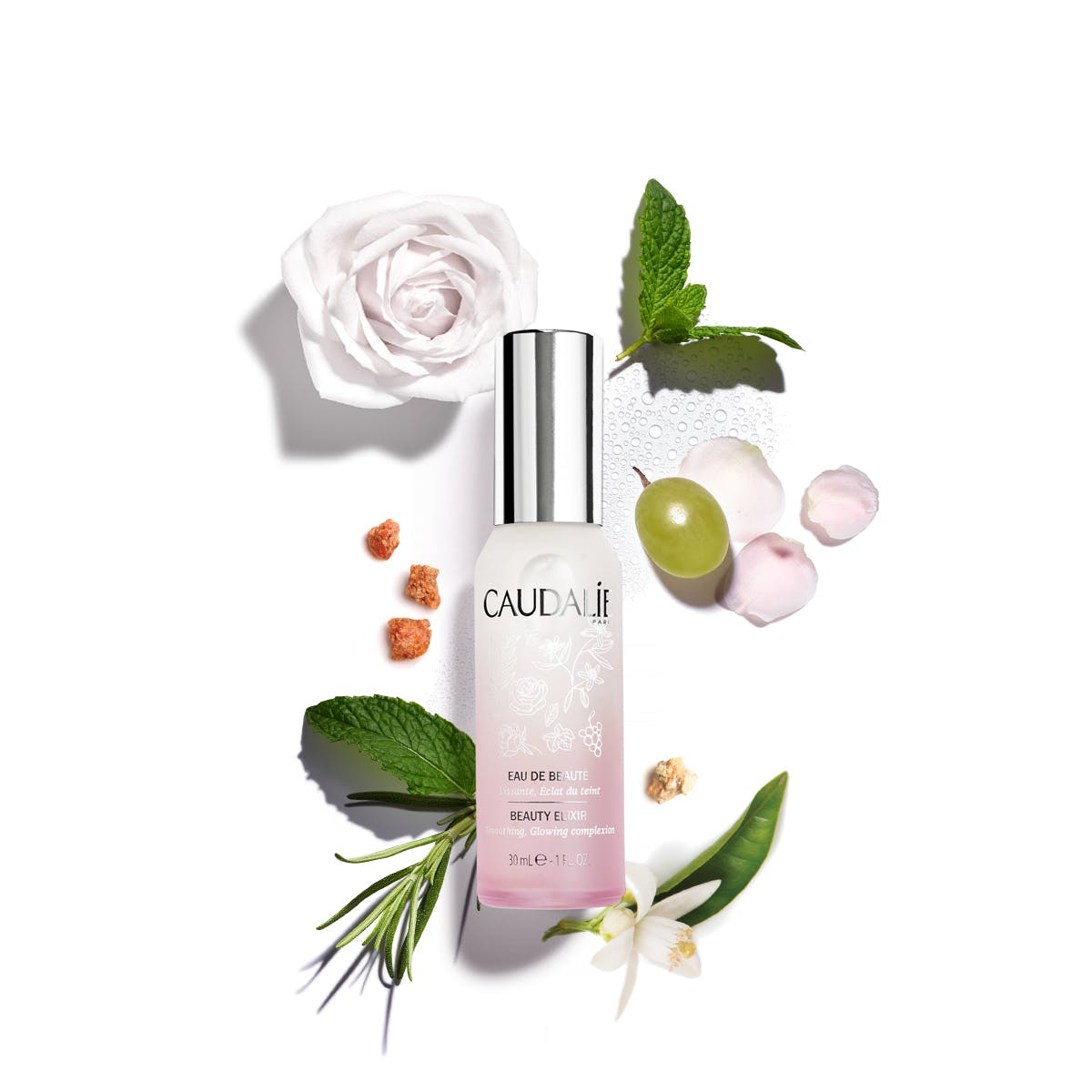 Limited Edition Beauty Elixir - Travel Size