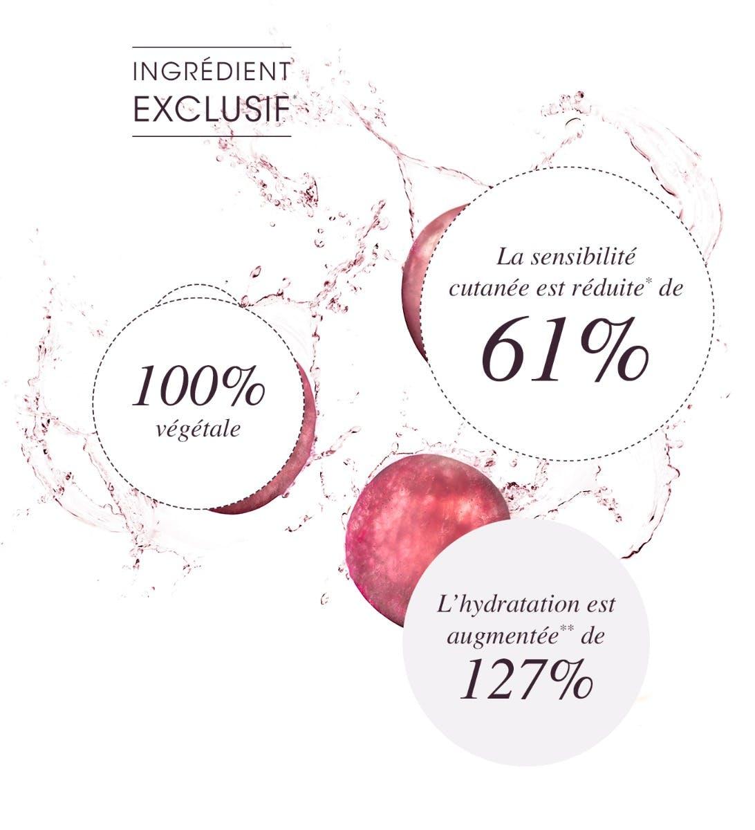 Eau de raisin - Une efficacité prouvée