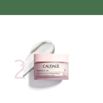 Crème Cachemire Redensifiante Resveratrol-Lift